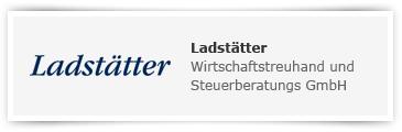 Ladstätter Wirtschaftstreuhand und Steuerberatungs GmbH - Steuerberatung