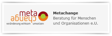 Metachange – Beratung für Menschen und Organisationen e.U.